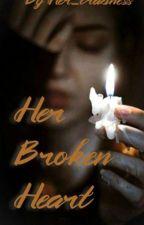 Her broken heart by Her_craziness