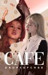 c a f e.. - saida completed cover