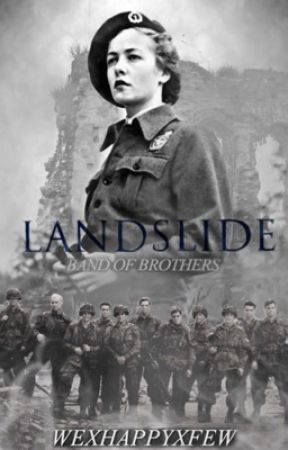 Landslide - Band of Brothers by wexhappyxfew