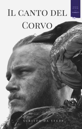 Il canto del Corvo by yfets_