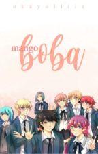 mango boba   unOrdinary by okayolliie