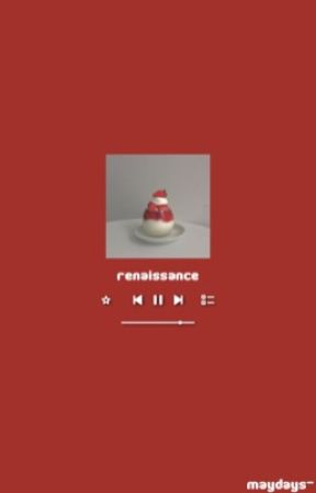 renaissance | oc girl group by maydays-