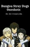 Bungou Stray Dogs Oneshots cover