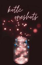 Kotlc Oneshots by Quetzal_37