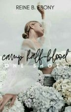 Camp Half-Blood one-shots by the_thirteenth_queen