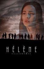 Hélène by wecomrades