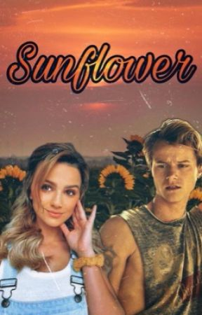 Sunflower // JJ Maybank by electric_s0ul
