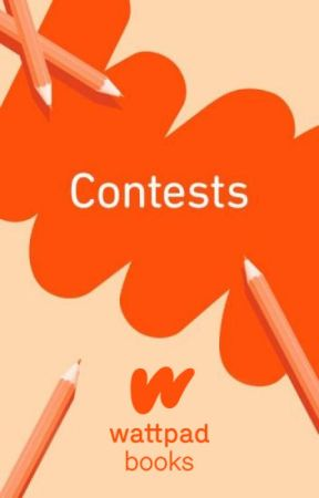 Contests by WattpadBooks