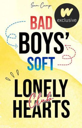 The Bad Boys' Soft Boys' Lonely Hearts Club ~ Seasons 1 + 2 by Sam_le_fou