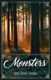 Monsters (And Other Things) cover