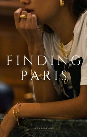 Finding Paris - (gxg) by supercollide