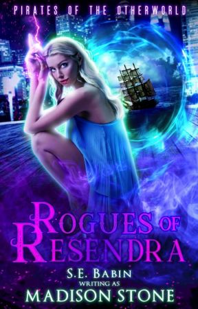 Rogues of Resendra by chandlermaid