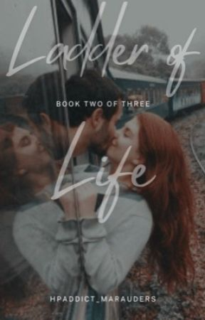 Ladder of Life by hpaddict_marauders