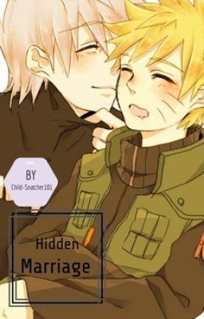 Hidden Marriage (Kakanaru) by Child-Snatcher101