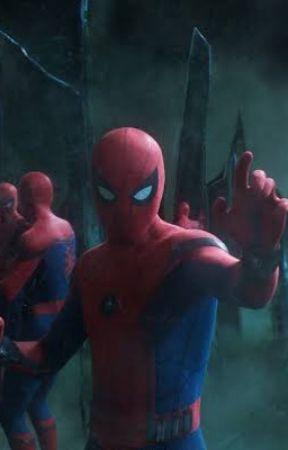 Spiderman/Avengers Oneshots pt.2 by ZombieApoplips3