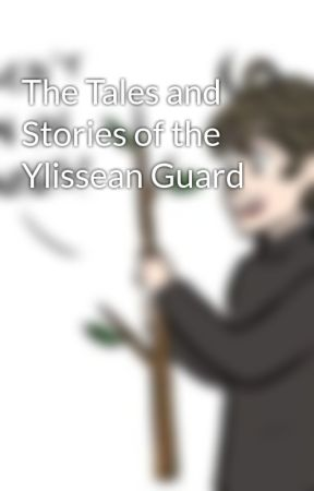 The Tales and Stories of the Ylissean Guard by GeekinessandOrange
