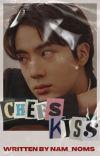 Chef's Kiss   K.SJ cover