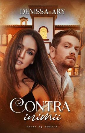 Contra inimii by Den_issa