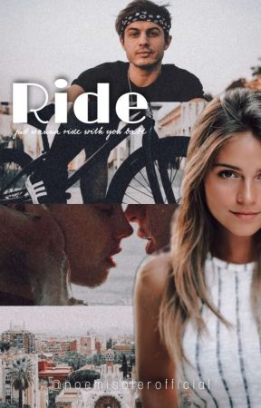 Ride [Kempf Zozo ff.] - Szünet by noemisolerofficial