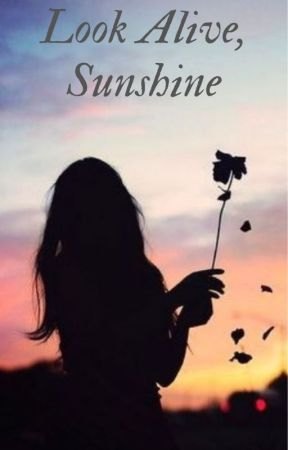 """Look Alive, Sunshine."" Yuri Roleplay Book by tootiredforlove"