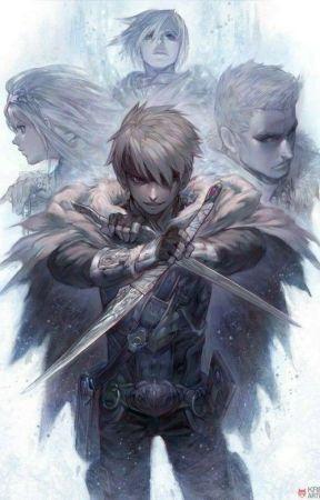 O Roubo da Espada de Jinsei by JinseiNatsumi