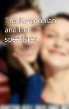 The Kryptonian and the speedster by Superflash12e