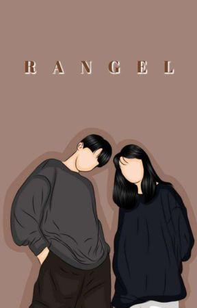 RANGEL [ON GOING] by Qiehanzhang
