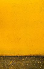 The Yellow Wall Syndrome by CerosTheWriter