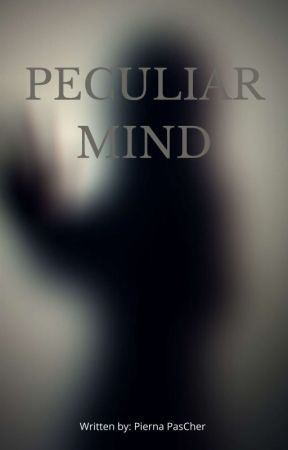 Peculiar Mind by PeepeePierna