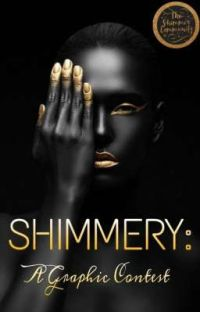 SHIMMERY: A Graphic Contest | CLOSED cover