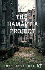 The Hamartia Project by emeliaevangeline