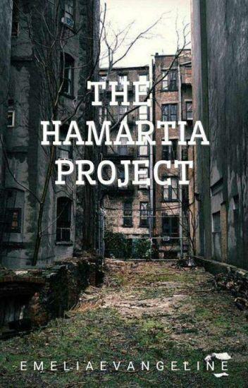 The Hamartia Project