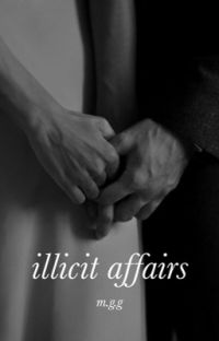 illicit affairs//mgg  cover