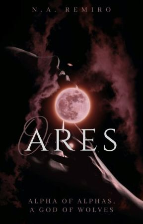 Of ARES by self-absorbed