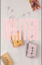 waiter | seungjin by chansrubberduck1