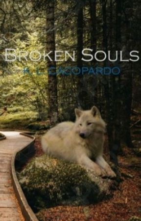 Broken Souls by oxKayla