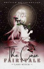 The Fairytale Curse  by cherryeon_