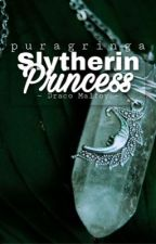 Slytherin Princess | ✓ by puragringa