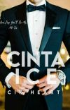 CINTA ICE cover