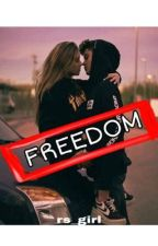 Freedom od rs_girl