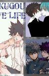 Bakugou love life cover