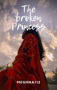 The broken princess(Completed)  cover