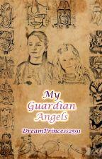 My Guardian Angels (Beast Wars Fanfiction) by DreamPrincess2591