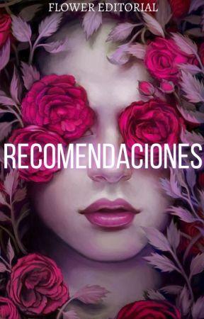 RECOMENDACIONES. by aetgTenore