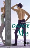 Dance with me. cover