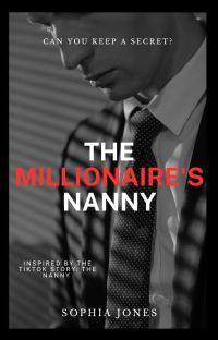The Millionaire's Nanny  cover