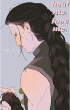 ♡ Heal Me, Love Me.♡ (Illumi x Reader) by vndychan