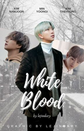 WHITE BLOOD  [On Hiatus] by golden_breeze