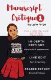 Manuscript Critique: a Comprehensive Guide cover