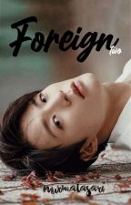 [II] Foreign|| Lee Jeno by nousephemeral
